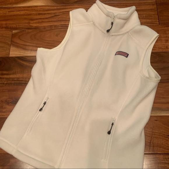 Vineyard Vines Jackets & Blazers - Vineyard Vines Women's Fleece Vest